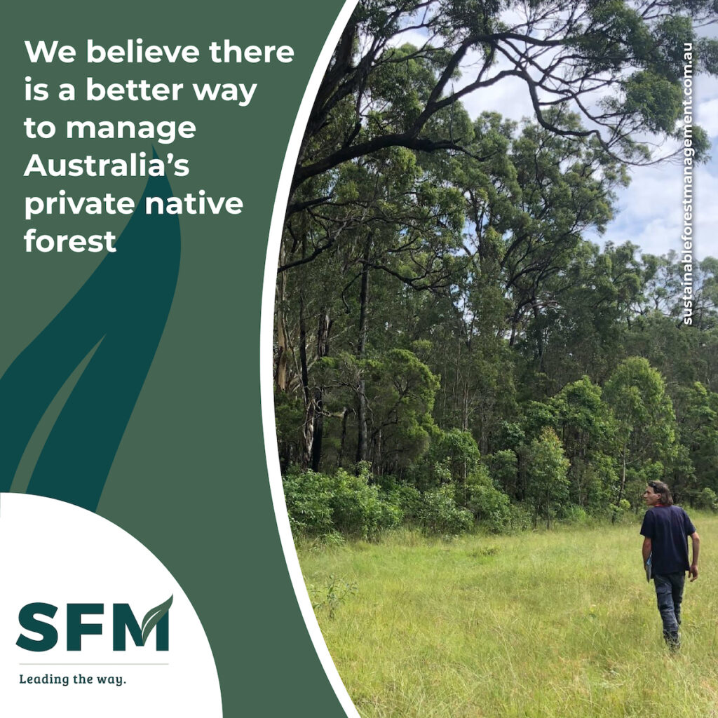 native forest plan private