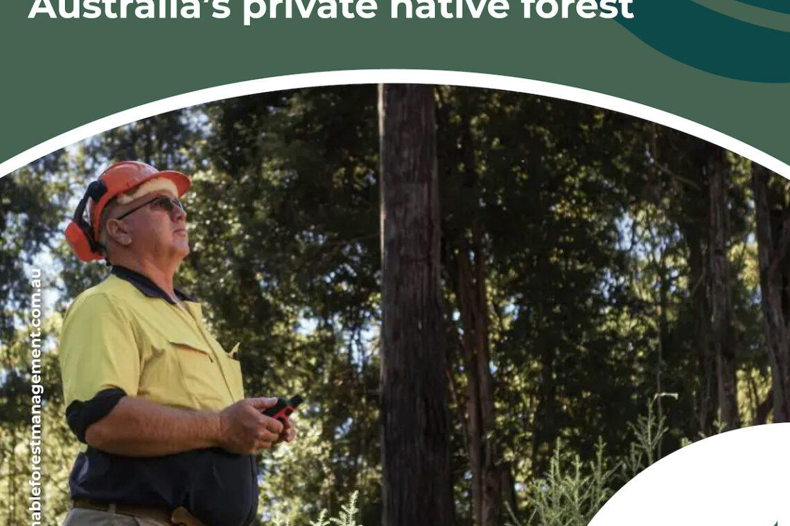 sustainable forest management techniques
